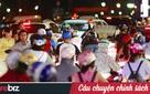 Chuyên gia hiến kế giúp Hà Nội hết tắc đường: Bỏ xe máy đi, tạo điều kiện cho người dân sở hữu ô tô