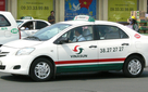 Uber, Grab lên ngôi, Vinasun phải cắt giảm 8.000 lao động, gần 1/2 nhân sự chính thức bị cắt hợp đồng
