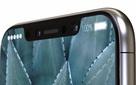 Lạm bàn về chỗ khuyết trên iPhone 8: rõ là xấu, liệu bạn có chấp nhận nó không?