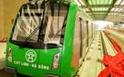 Trải nghiệm thực tế nhà ga đường sắt trên cao đầu tiên ở Việt Nam, niềm hy vọng giải quyết nạn ùn tắc giao thông