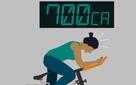 Manh mối từ tiến hóa cho biết cách cơ thể đốt calo và tập thể dục chưa chắc đã có tác dụng giảm cân như bạn nghĩ