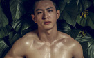 """Bí quyết tăng 22kg và màn """"lột xác"""" bất ngờ của chàng trai An Giang, ai cũng nên đọc"""