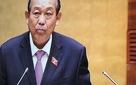 """Phó Thủ tướng Trương Hoà Bình: Không dùng vốn Nhà nước giải cứu dự án """"nghìn tỷ"""" thua lỗ, tạo điều kiện chuyển nhượng cho các đối tác bên ngoài"""