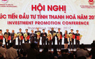 32 dự án với tổng vốn đầu tư hơn 6 tỷ USD chờ rót vào Thanh Hoá