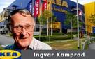 Giàu có bậc nhất thế giới, nhưng lối sống giản dị của nhà sáng lập IKEA khiến nhiều người phải ngưỡng mộ