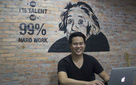 """CEO Nâu Digital Creative và """"học phí"""" cho ba lần khởi nghiệp"""