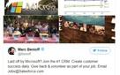 Microsoft sa thải hàng nghìn nhân viên, ngay lập tức CEO Salesforce kêu gọi: Hãy gửi CV cho chúng tôi!