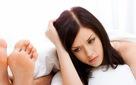 Nghiên cứu nói rằng: Phụ nữ thiếu sex dễ tăng cân hơn người bình thường