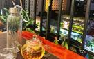 Những quán trà đẹp, bánh ngon mê hoặc giới trẻ Sài thành