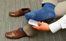 Đồng nghiệp nặng mùi - Vấn đề nhức nhối của giới văn phòng Nhật Bản
