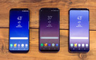 Đây rồi! Chiếc smartphone vạn người mê của Samsung đã xuất hiện: Galaxy S8