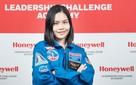 Nữ sinh Việt Nam được tham gia huấn luyện tại trung tâm vũ trụ Hoa Kỳ
