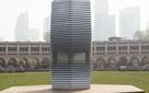 Các nhà khoa học tại Hà Lan xác nhận cỗ máy lọc khói bụi tại Trung Quốc hoạt động được, loại bỏ mọi hoài nghi