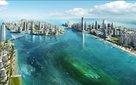 """Siêu đô thị 100 tỷ USD được xây trên 4 hòn đảo ở Malaysia nguy cơ hóa """"thành phố ma"""""""