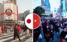 Kinh tế Trung Quốc đang lâm vào vết xe đổ của Nhật Bản?