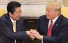 Nhật Bản đang có thứ mà Tổng thống Trump khao khát