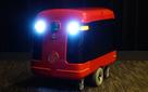 Nhật Bản chuẩn bị đưa robot shipper vào vận hành, ship từ thực phẩm, thuốc men tới giấy vệ sinh