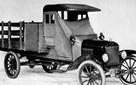 100 năm trước, mẫu thiết kế này đã thay đổi hoàn toàn ngành công nghiệp xe hơi và trở thành hình mẫu của xe tải ngày nay