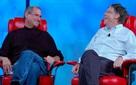 Chuyện chưa kể về mối quan hệ bạn - thù suốt hơn 3 thập kỉ giữa Steve Jobs và Bill Gates