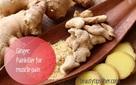 Ngay trong bếp nhà bạn có đến tận 20 loại thuốc giảm đau tự nhiên, bạn có biết không vậy?