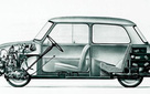 Những phát minh thay đổi ngành xe hơi thế giới