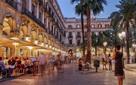 Hãy xem giải pháp quy hoạch đô thị tuyệt vời đã biến Barcelona trở thành thành phố có giao thông chất lượng nhất thế giới như thế nào