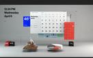 """Steve Jobs từng chê Microsoft thiếu thẩm mỹ, """"gà công nghiệp"""" như McDonalds, giờ là lúc chiêm ngưỡng giao diện đẹp mê li của Windows theo ngôn ngữ Fluent"""
