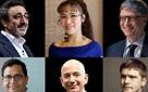 Việt Nam có 2 tỷ phú đôla: Nhiều hay ít?