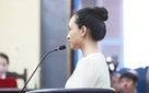 Luật sư nói gì về việc hoa hậu Phương Nga kiên quyết giữ im lặng trong phiên xét xử?