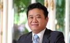 Ông Đặng Thành Tâm: KBC sẽ tham gia mảng BĐS nhà ở