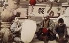 Cuộc sống Nhật Bản xưa qua những bức ảnh màu
