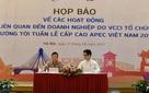 Việt Nam xuất khẩu 10 đồng thì nhập khẩu 9 đồng