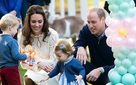 Cách dạy con vô cùng nghiêm khắc của cặp vợ chồng Kate Middleton khiến cả thế giới phải chú ý