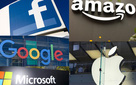 Amazon, Facebook nối gót nhau bước vào câu lạc bộ những gã khổng lồ 500 tỷ USD