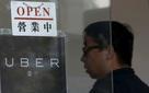 Uber tăng giá 80% ở Hồng Kông, đi taxi rõ ràng rẻ hơn