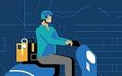 Uber chính thức cung cấp dịch vụ giao hàng nhanh tại Hà Nội và TP.HCM