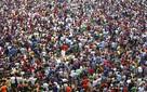 Dự báo dân số 2050: Châu Âu giảm, châu Phi tăng mạnh, Ấn Độ vượt Trung Quốc