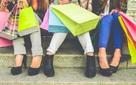 Liệu pháp mua sắm - Lý do vì sao đi shopping lúc nào cũng rất vui