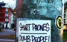 """Đừng """"kè kè"""" điện thoại bên mình nếu không muốn giảm trí thông minh"""