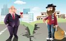 """Tác giả cuốn """"Người giàu suy nghĩ như thế nào"""" chia sẻ quan điểm về tiền bạc và cách thức để trở thành triệu phú"""