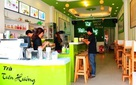 Chuỗi trà Tiên Hưởng: Đầu tư cửa hàng tốn khoảng hơn 1 tỷ đồng, sau 1 năm là hoàn vốn, biên lợi nhuận 20%
