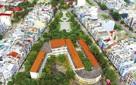 Ngôi trường hàng chục tỷ đồng bỏ hoang giữa Sài Gòn