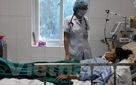 Dịch sốt xuất huyết tại miền Bắc gây nhiều biến chứng nguy hiểm