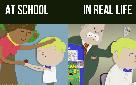 Tại sao thành công trong trường học chưa chắc đã thành công ở trường đời?