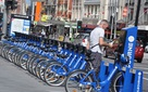 Triển khai dịch vụ xe đạp công cộng ở khu trung tâm Sài Gòn