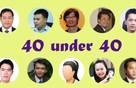 [Hồ sơ] 40 under 40: Những triệu phú U40 giàu nhất trên sàn chứng khoán Việt 2014