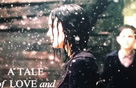 [Phim hay] A Tale of Love and the darkness: Phía sau bóng tối