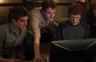 6 sự thật khởi nghiệp được rút ra từ phim 'The Social Network'