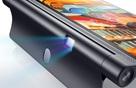 Tablet chống nước với màn hình chiếu tới... 70 inch