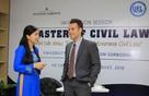 Hiểu luật khi hội nhập, vững bước ra toàn cầu